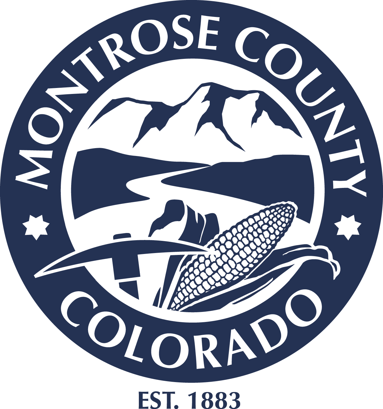 Montrose County Official Website