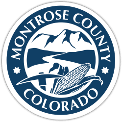 Montrose County, Colorado
