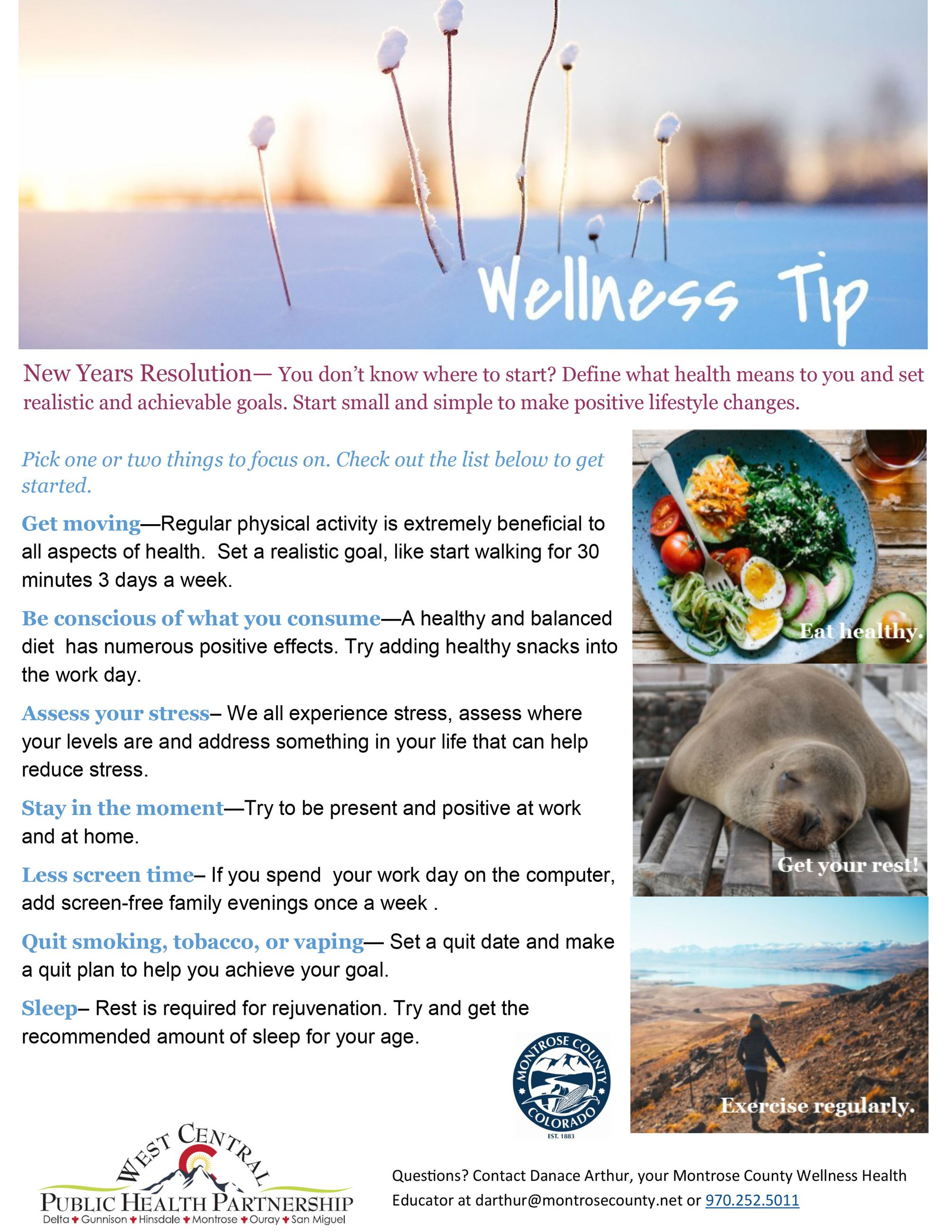 Wellness Tip - Dec - final