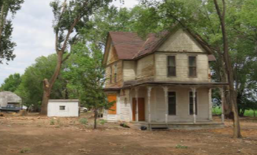 Fetz / Keller Ranch