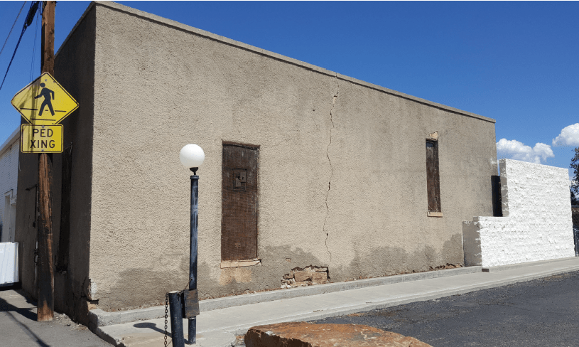Montrose County Historic Jail