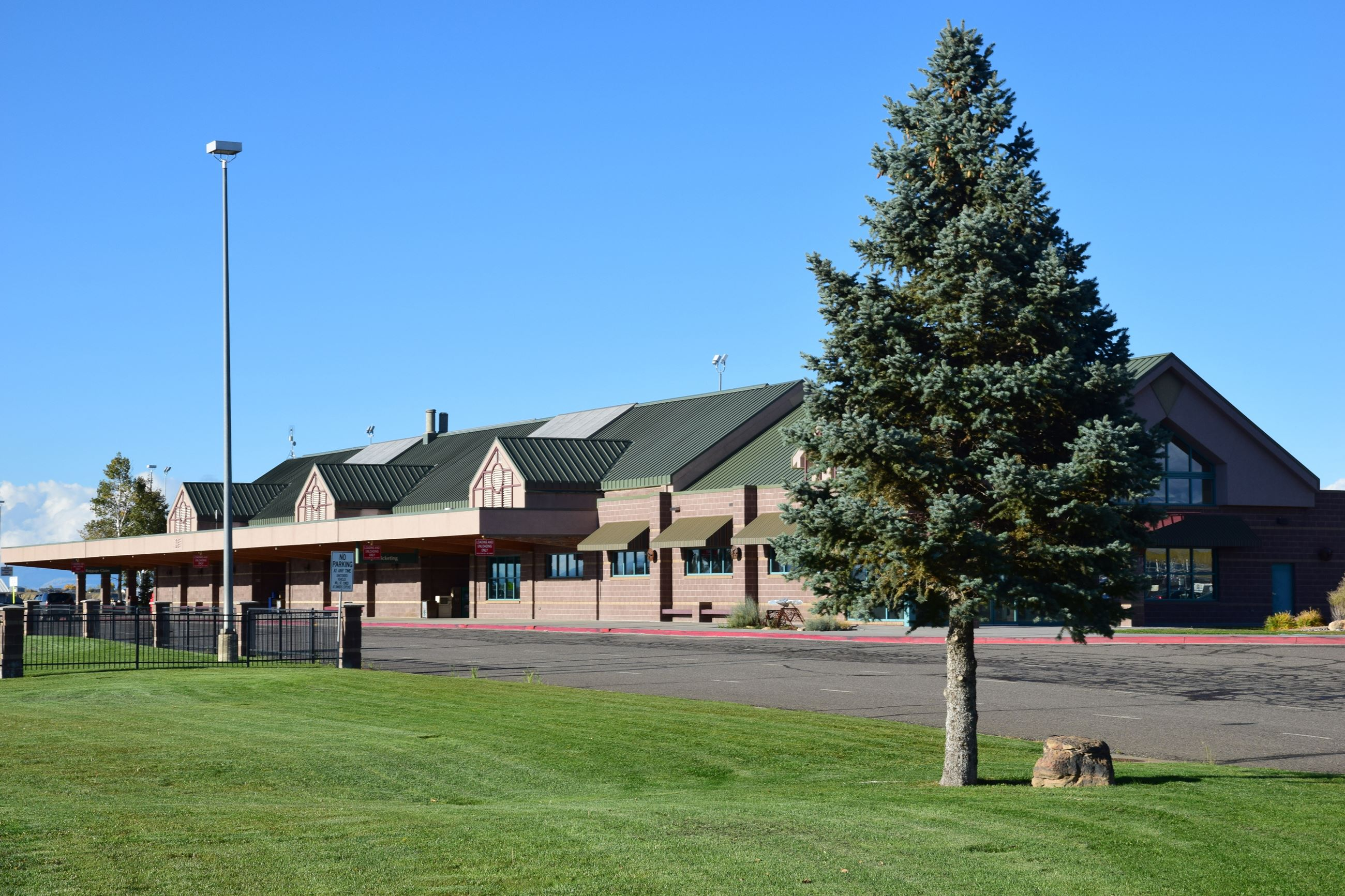 Montrose Regional Airport Montrose County Official Website