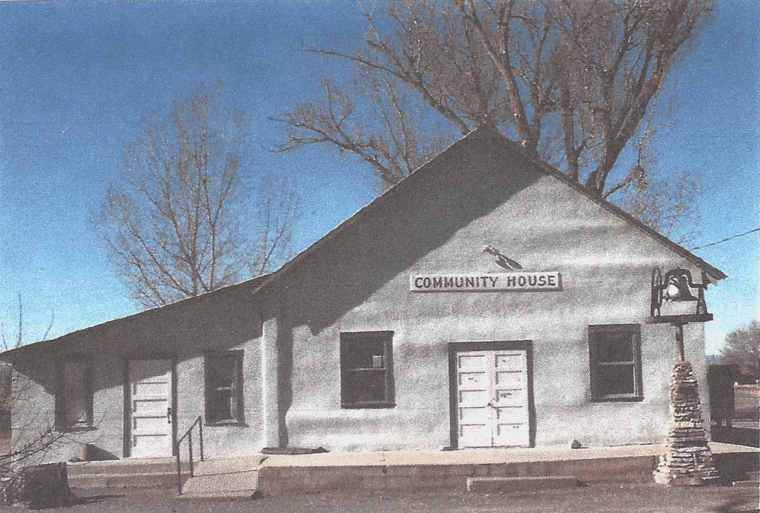 Pea Green Community House
